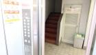 マンション中野坂上エレベーター
